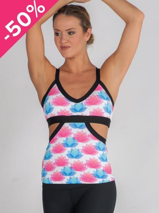 3f33fba1fd Sport trikó | DogDays Yoga Wear
